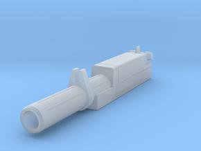 GM Light Armor Beam Spraygun in Smoothest Fine Detail Plastic