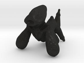 3DApp1-1430556496662 in Black Acrylic