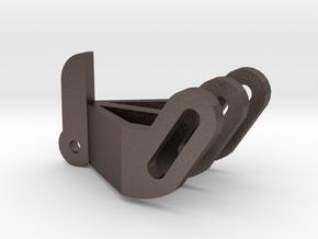 EGLM Trigger Cam V2R in Stainless Steel
