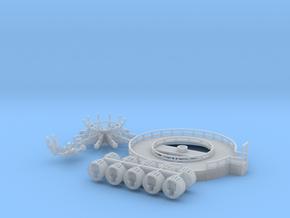 Rok'n'Roll - 1:220/ 1:160 oder 1:87 in Smooth Fine Detail Plastic: 1:220 - Z
