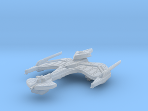 Neghvar Class in Smooth Fine Detail Plastic