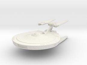 Stargazer in White Strong & Flexible