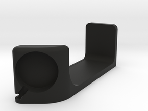 Apple Watch Stand - Tall in Black Natural Versatile Plastic