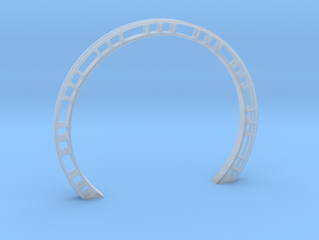YT1300 DEAGO HALL ARCH in Smooth Fine Detail Plastic
