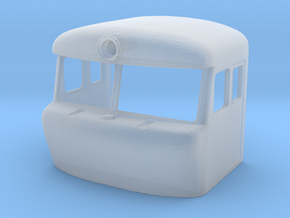T478.1003 - 1007 CAB in Smooth Fine Detail Plastic: 1:220 - Z