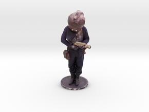 Chris Ahrendt Steampunk in Full Color Sandstone