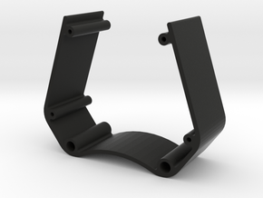 WRC-PaddleShifter-Enclosure-Sides in Black Strong & Flexible