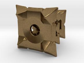 Thresh Tritium Lantern (All Materials) in Natural Bronze
