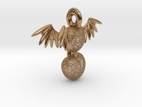 Vorvoni For Mom in Polished Brass