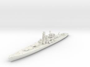 1/1800 Sovetsky Soyuz BB in White Natural Versatile Plastic