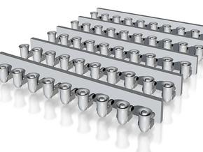 5011-ZS-87_Druckkammerlautsprecher-FFM mit Seitenh in Frosted Ultra Detail