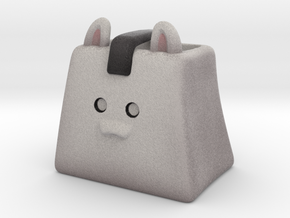CatBag in Full Color Sandstone