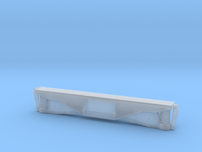 CKD standard bogie in Smooth Fine Detail Plastic: 1:87 - HO