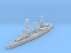 1/2400 Espana BB (Spanish Navy) in Smooth Fine Detail Plastic