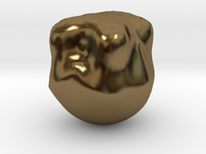 10249 in Polished Bronze