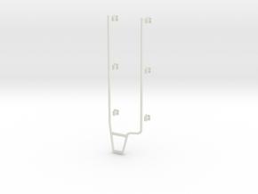 K100-ladder in White Strong & Flexible