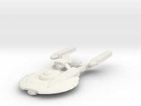 System Fleet NX Cruiser in White Strong & Flexible