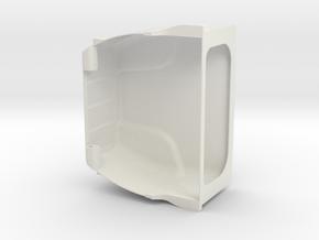 Oshkosh-hood-1to10 in White Natural Versatile Plastic
