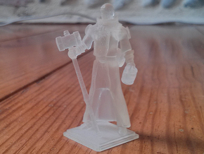Inquisitor in Frosted Extreme Detail