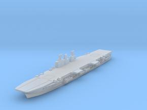 1/2400 HMS Malta CV in Smooth Fine Detail Plastic