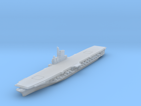 1/2400 USS Midway CV-41 in Smooth Fine Detail Plastic
