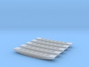 Lüftungsgitter Setra S 215 HD 5Stück in Smooth Fine Detail Plastic