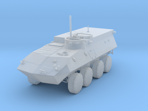 LAV C2  in Frosted Extreme Detail