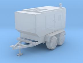 Generator version 1 in Smooth Fine Detail Plastic