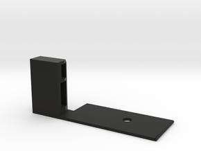Samung NX1 HDMI Protector  in Black Natural Versatile Plastic