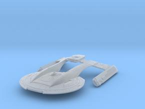 SF Torpedo Cruiser 1:7000 in Smooth Fine Detail Plastic