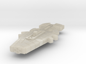 Orion (KON) Cruiser in White Acrylic