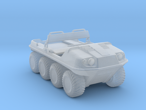 ATV Argo ver1 in Frosted Ultra Detail