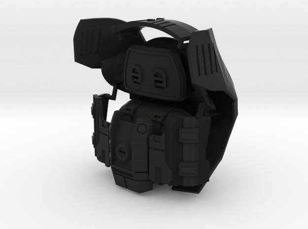 1:6 Sci-Fi Armor back & waist pieces SF
