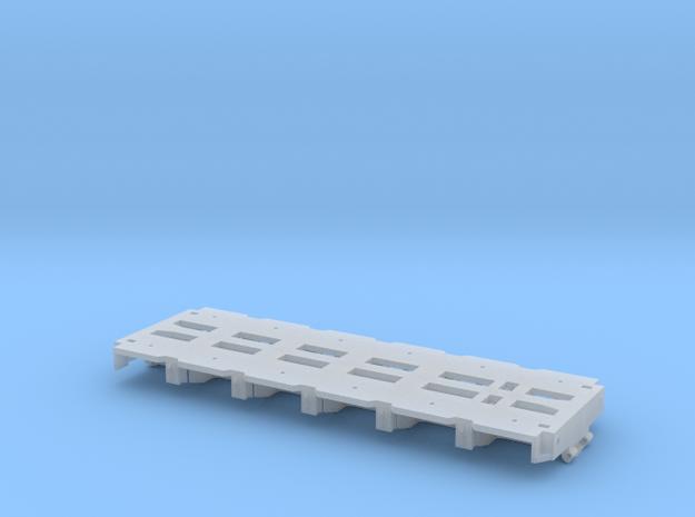 THP-03 THP 6 achs ähnlich Goldhofer in Smooth Fine Detail Plastic