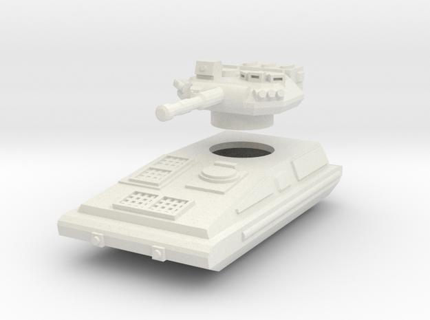 MG72-UKS01 Spatha CVR (G) 3d printed