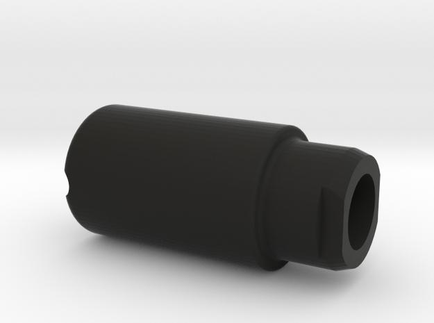 Noveske Firepig in Black Natural Versatile Plastic