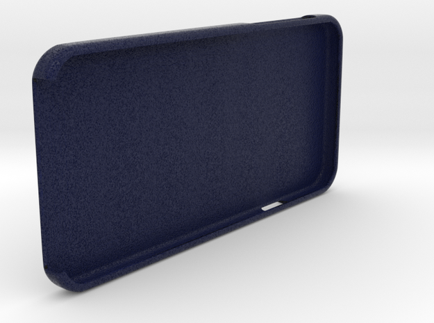 IPhone 6 Case (Nchandler3D)  in Full Color Sandstone