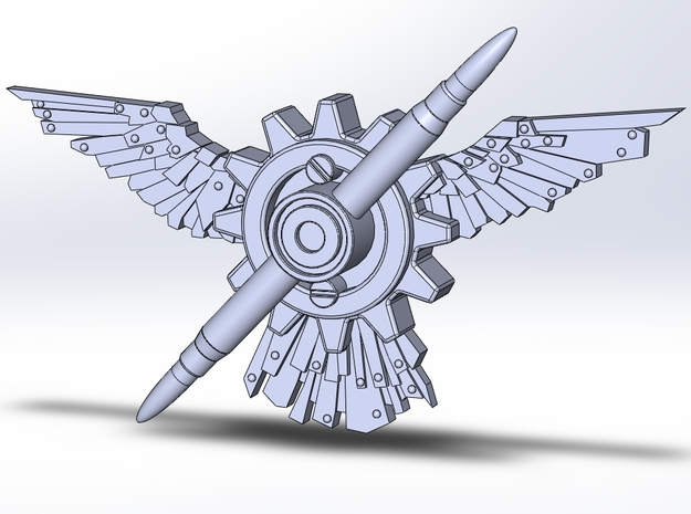 Wings Of Valor