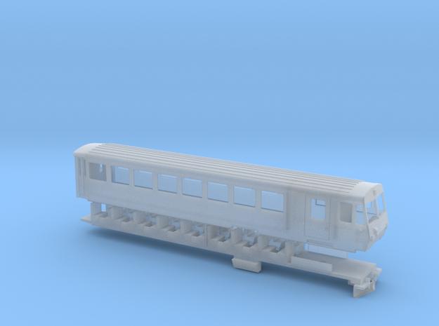 YSC BDt 54 (1:160) in Smooth Fine Detail Plastic
