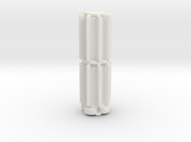 New Horizon's RTG in White Strong & Flexible