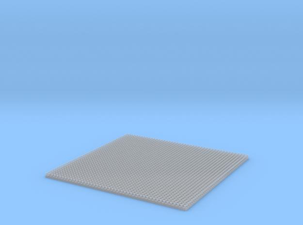 Scale Model Rivets.  2070x 0.65mm Diameter Rivets in Smoothest Fine Detail Plastic