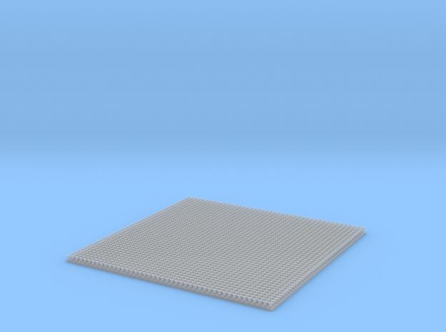 Scale Model Rivets.  2070x 0.85mm Diameter Rivets in Smoothest Fine Detail Plastic
