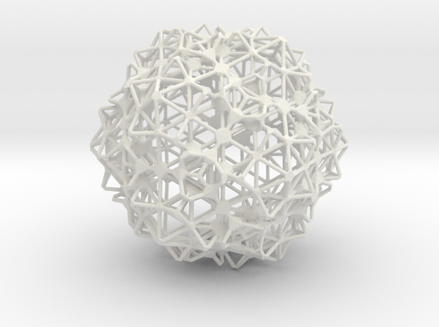 Sphere3 3d printed