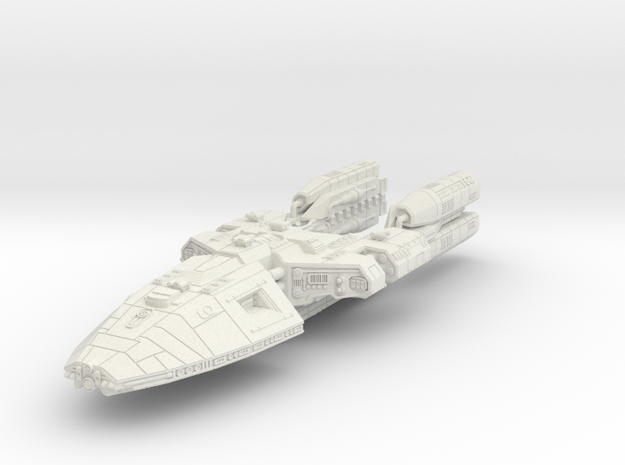 defender-mk2 carrier solid