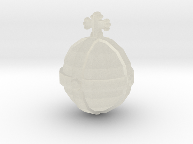 Holy Hand Grenade:Tf2 Edition Action Figure Size