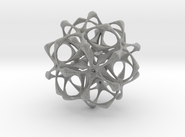 Artefact 1A 3d printed