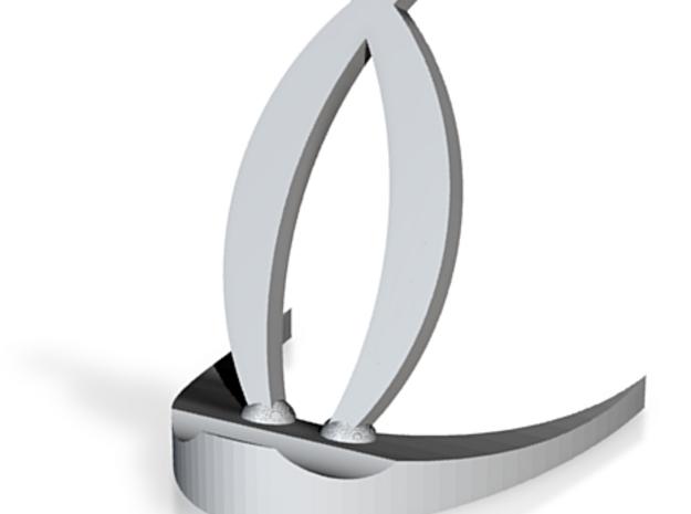 PhoneStand 3d printed