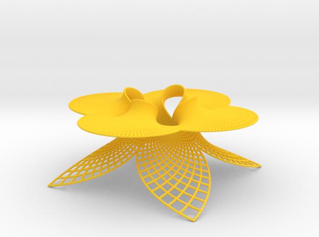 RichmondSurface4 in Yellow Strong & Flexible Polished