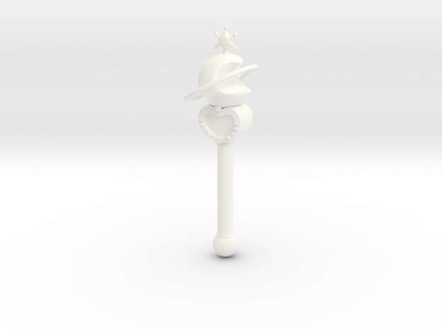 sm wands neptune 3d printed