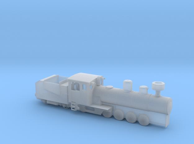 JZ 83 - ZB Lok4